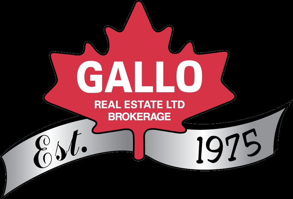 GALLO REAL ESTATE LTD. BROKERAGE*